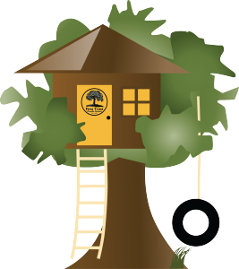 treehouselogo_vector color