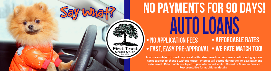 Auto Loan Payments