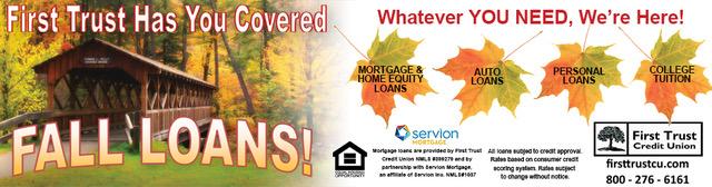 Fall Loans